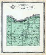 Page 43 - Township 26 N., Range 22 E., Columbia River, MacLeans Orchard Tract, Douglas County 1915